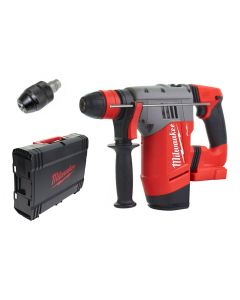 Milwaukee Fuel M18CHPX 18v SDS-Plus Hammer Drill BODY ONLY