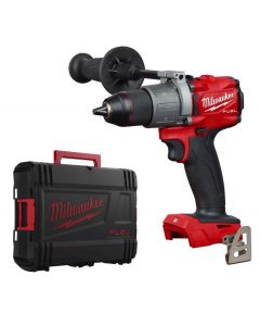 Milwaukee Fuel M18FPD2-0 18v Combi Drill BODY ONLY