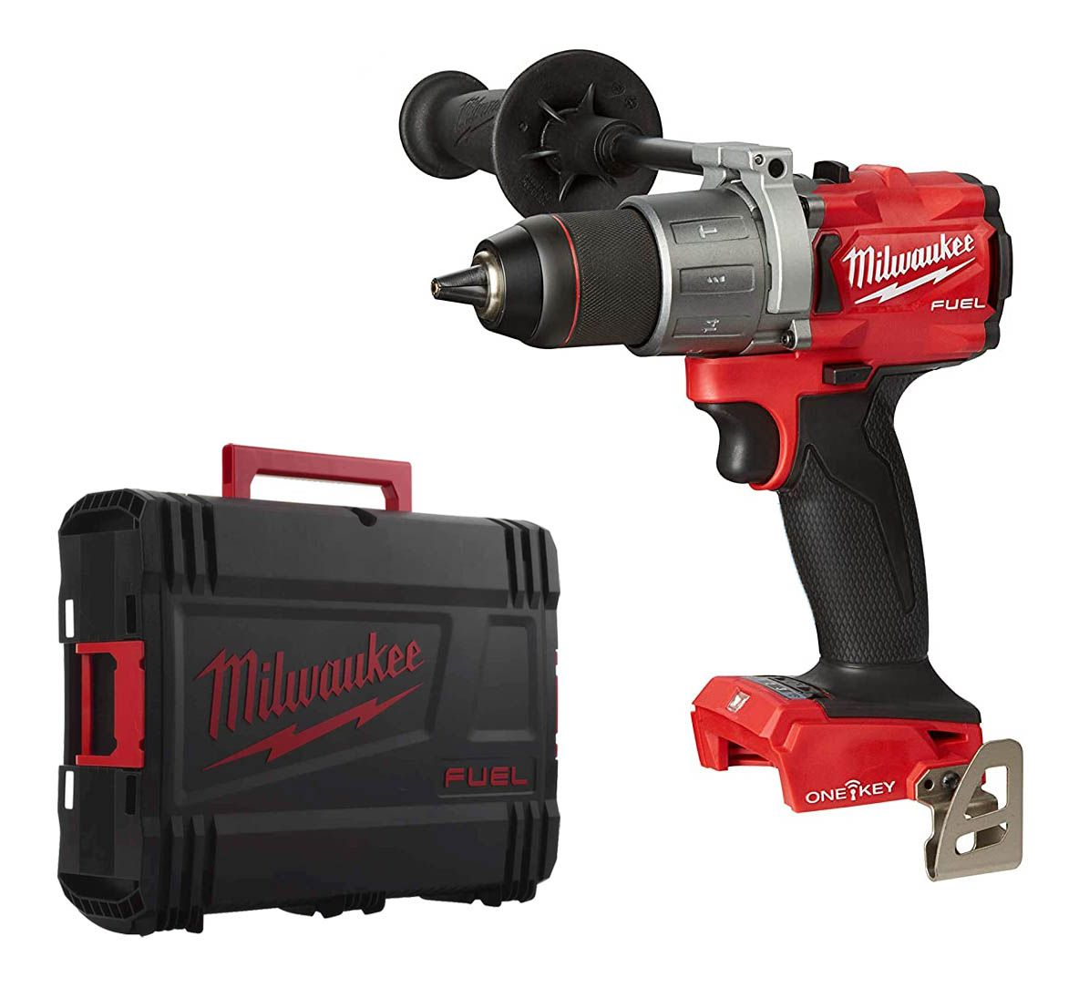 Milwaukee Fuel M18ONEPD 18v Combi Drill BODY ONLY