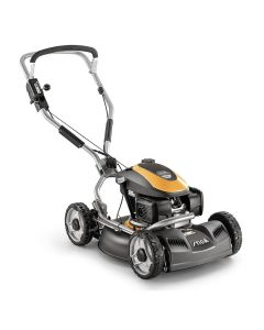 Stiga Multiclip Pro 50SXH Self Propelled Petrol Lawn Mower 48cm