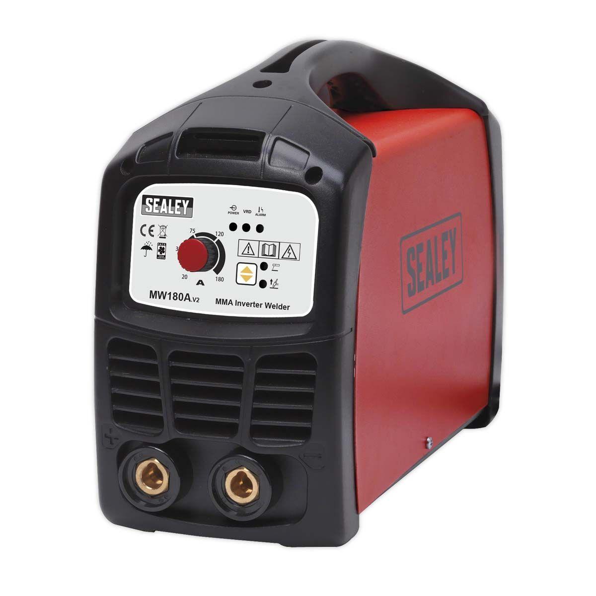 Sealey Inverter Welder 180Amp 230V