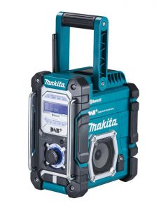 Makita DMR112 DAB Site Radio With Bluetooth BODY ONLY
