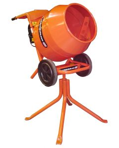 Belle Minimix 150 Compact Tip-Up Cement Mixer