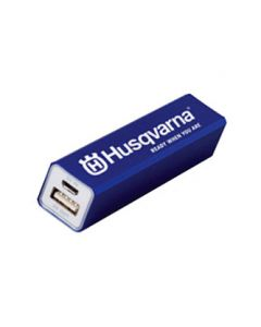 Husqvarna 2600mAh Battery Power Bank