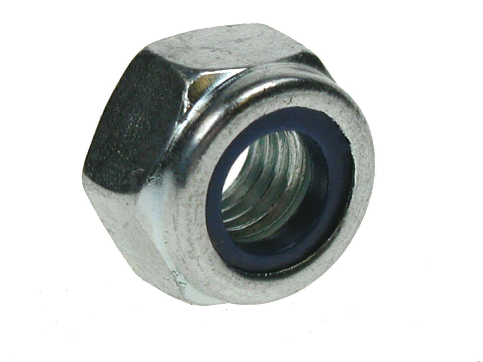 Unifix Nylon Locking Nuts DIN 982 Boxed