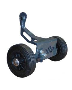Belle PCLX Detachable Wheel Kit
