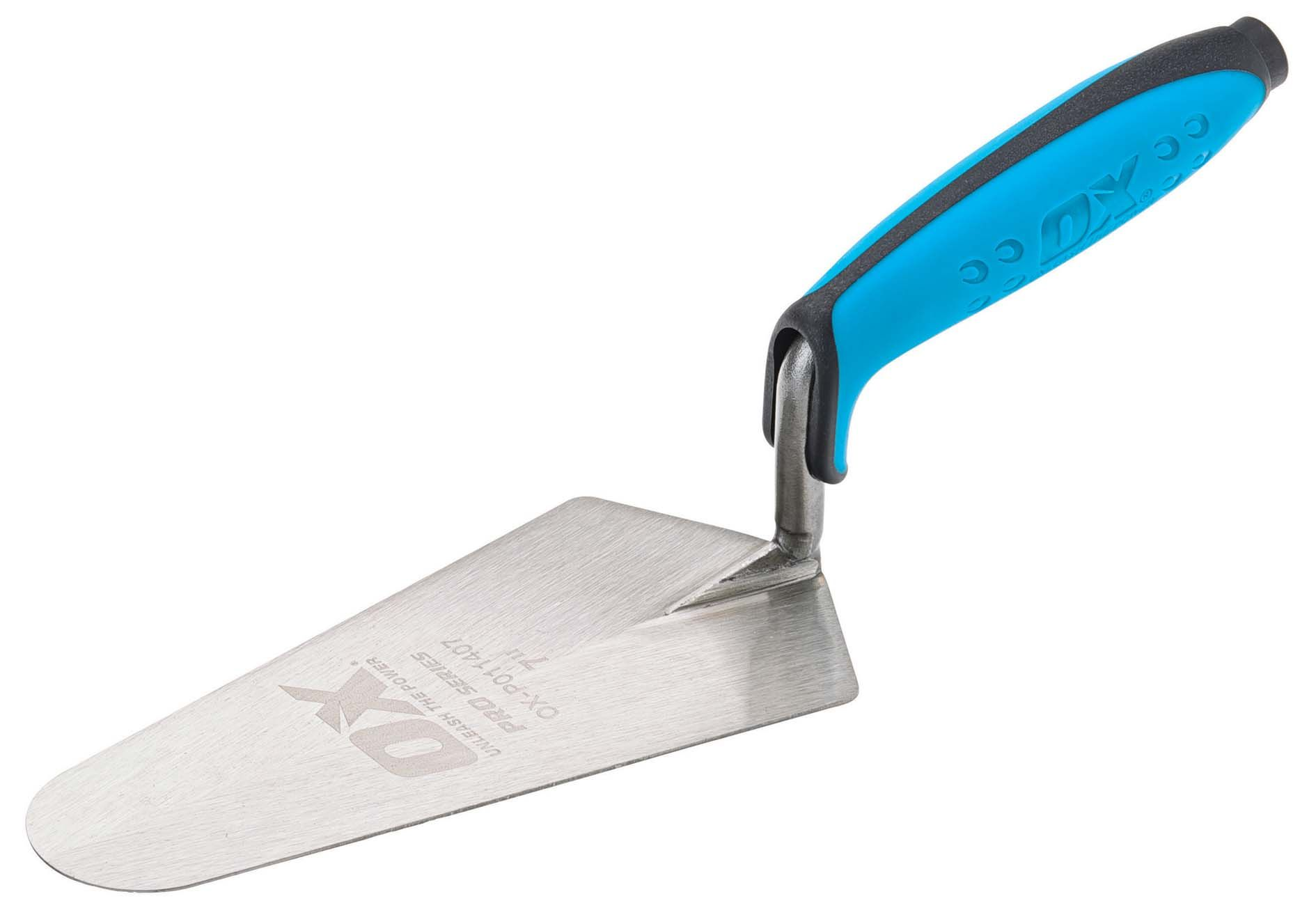 "OX Pro Gauging Trowel - 7"" / 180mm"