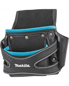 Makita Holster - 2 Pocket Fixings Pouch