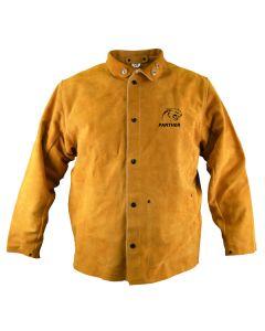 Parweld Panther Leather Welders Jacket