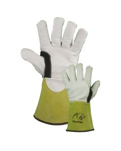 Parweld P3838 Panther Fingertip Sensitivity Tig Glove