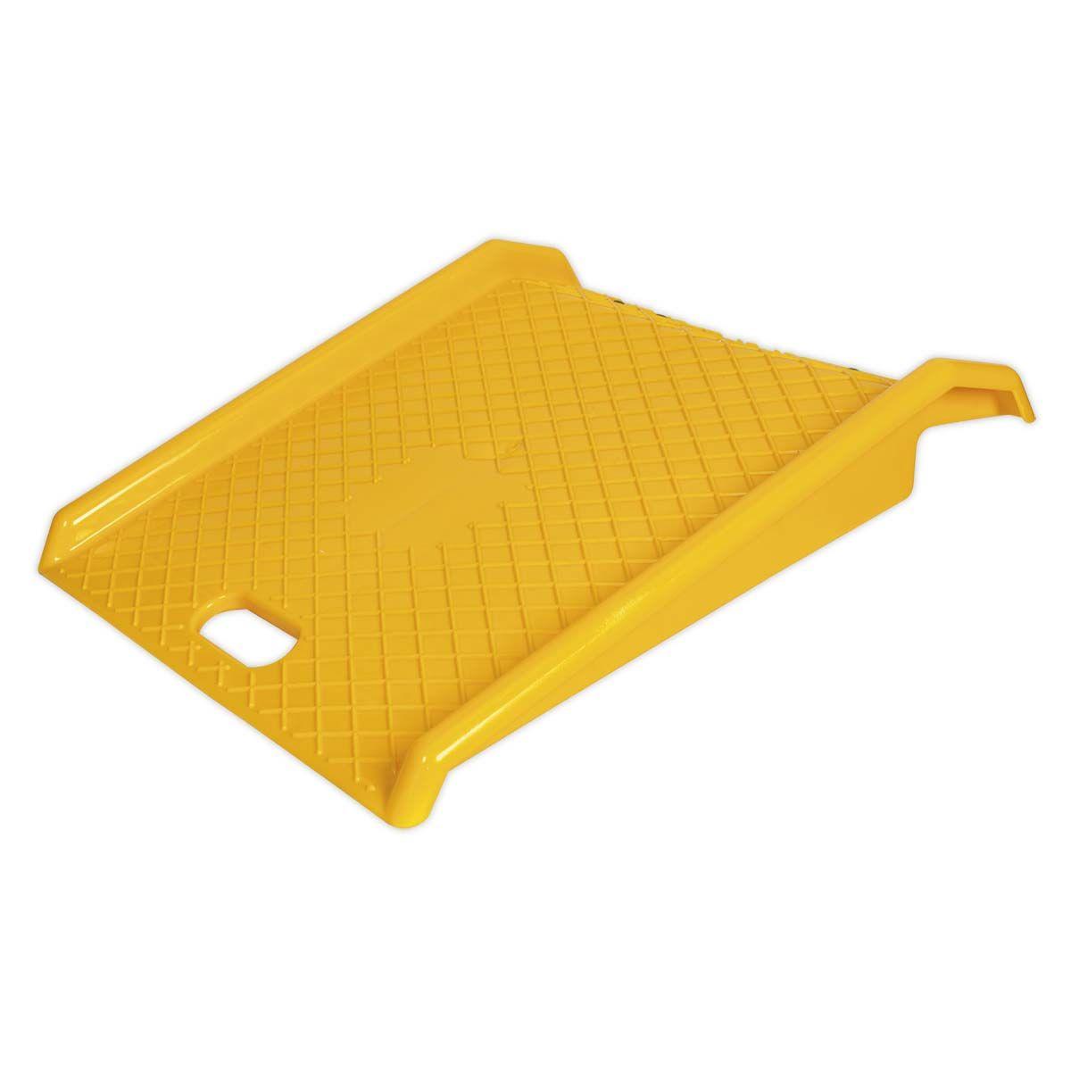 Sealey Portable Access Ramp 450kg Capacity