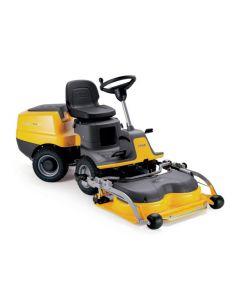 Stiga Park 120 Petrol Ride On Lawn Mower 85cm