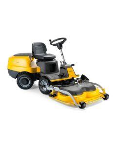 Stiga Park 220 Petrol Ride On Lawn Mower 95cm