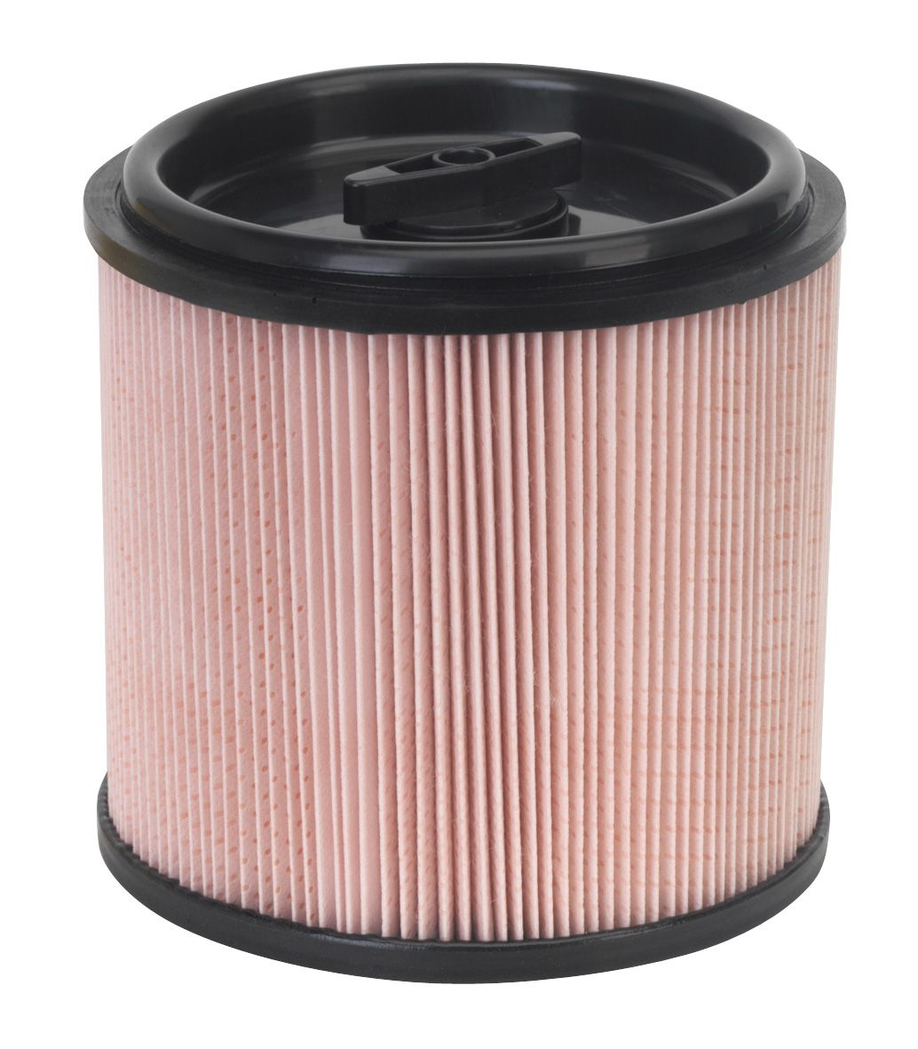 Sealey Cartridge Filter for Fine Dust for PC200 & PC300 Series