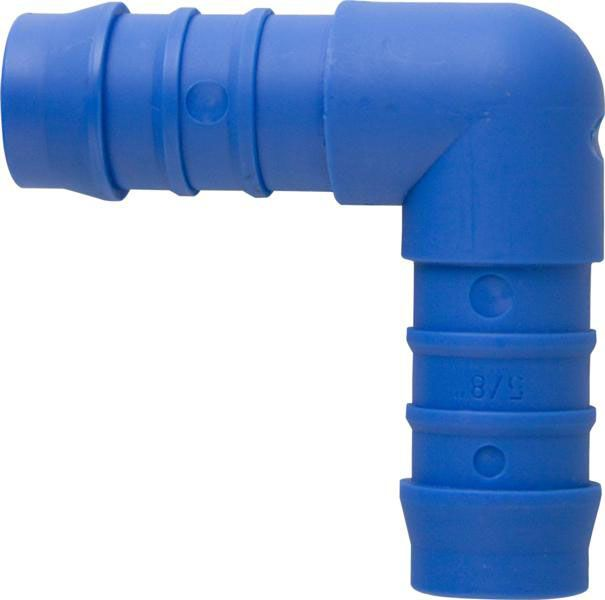 Nylon Hose Connector Elbows