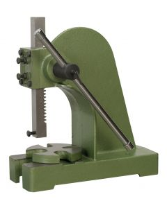 Sealey Arbor Press 2tonne