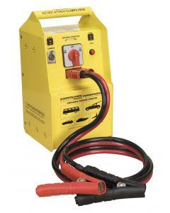 Sealey PowerStart Emergency Jump Starter 500hp Start 12/24V