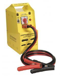 Sealey PowerStart Emergency Jump Starter 900hp Start 12/24V