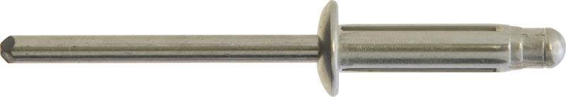 Bulbex Rivets Standard Flange
