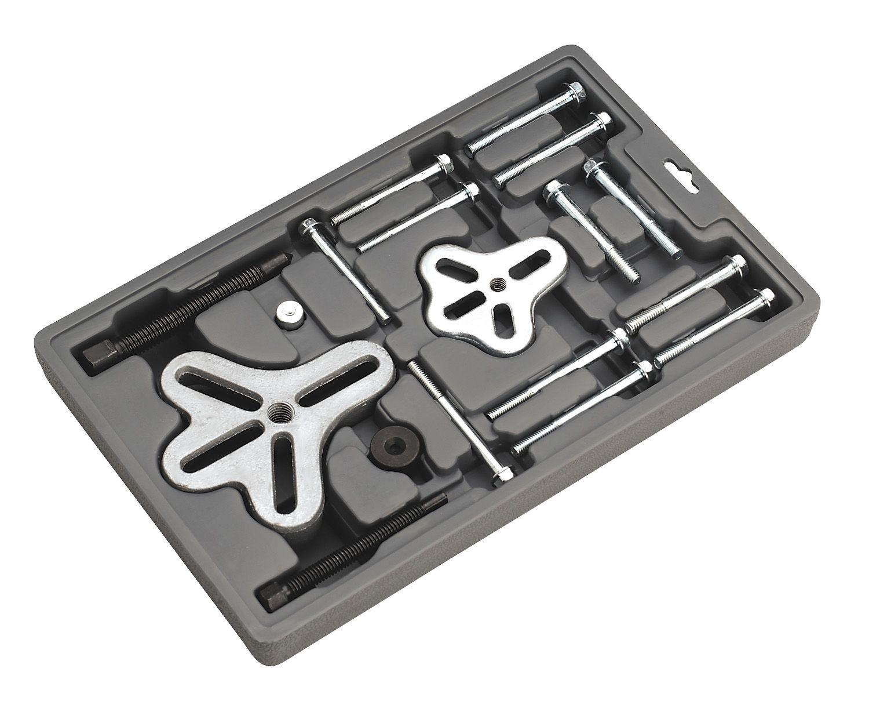 Sealey Steering Wheel & Harmonic Balancer Puller Set 18pc