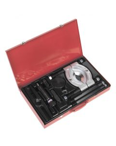 Sealey Hydraulic Bearing Separator/Puller Set 10pc