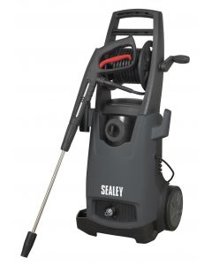 Sealey Pressure Washer 170bar with TSS & Rotablast Nozzle 230V