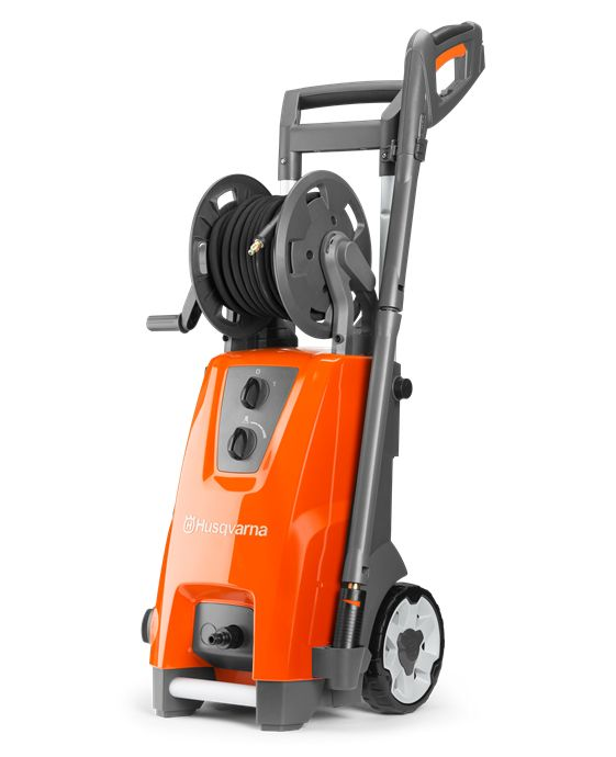 Husqvarna PW480 180 Bar Pressure Washer