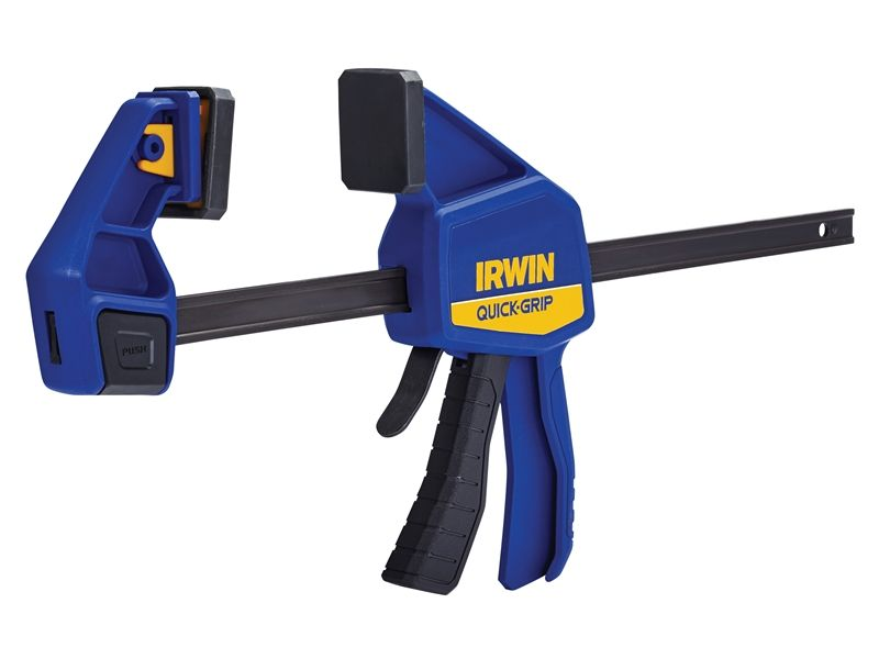 Irwin Quick-Change Bar Clamps