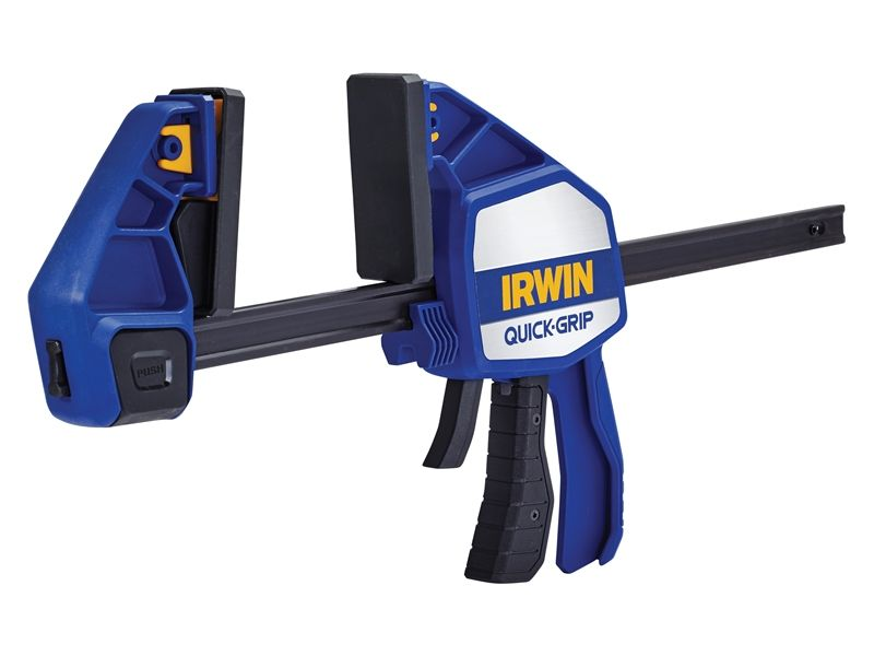 Irwin Xtreme Pressure Clamps