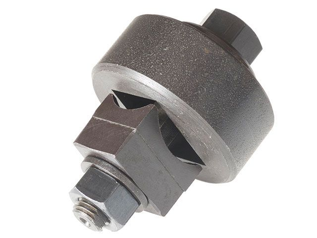 Q.Max Sheet Metal Punches Square