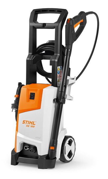 Stihl RE100 110 Bar Pressure Washer