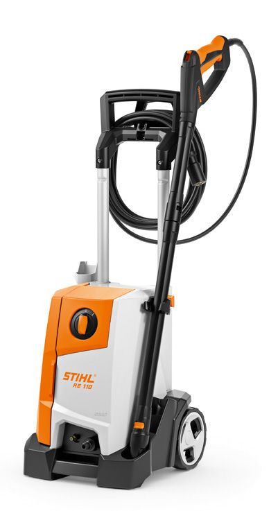 Stihl RE110 110 Bar Pressure Washer