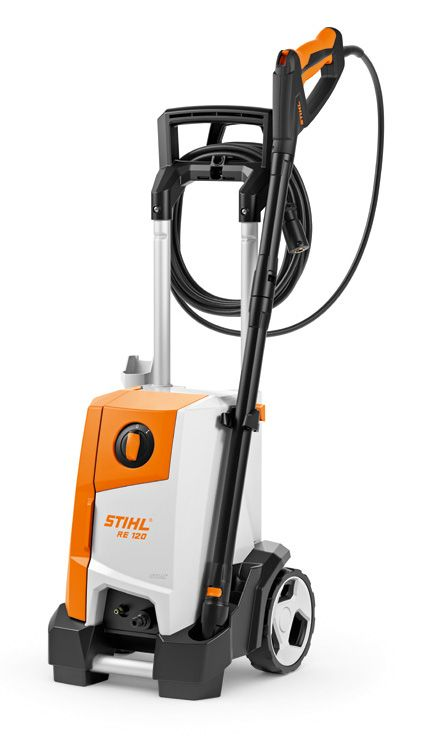 Stihl RE120 125 Bar Pressure Washer