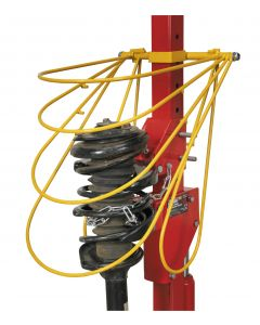 Sealey Coil Spring Compressor Restraint System