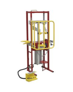 Sealey Coil Spring Compressor - Air Operated 1000kg