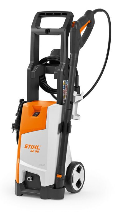 Stihl RE90 100 Bar Pressure Washer