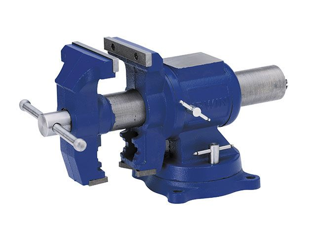 IRWIN Record Multipurpose Vice 120mm (5in)