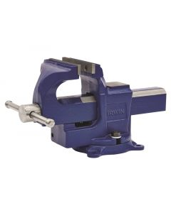 Irwin Record Quick-Adjusting Vice