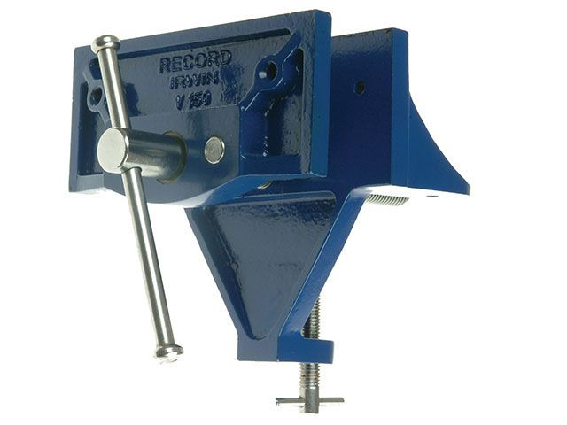 Irwin Record V150B Woodcraft Vice 150mm (6in)