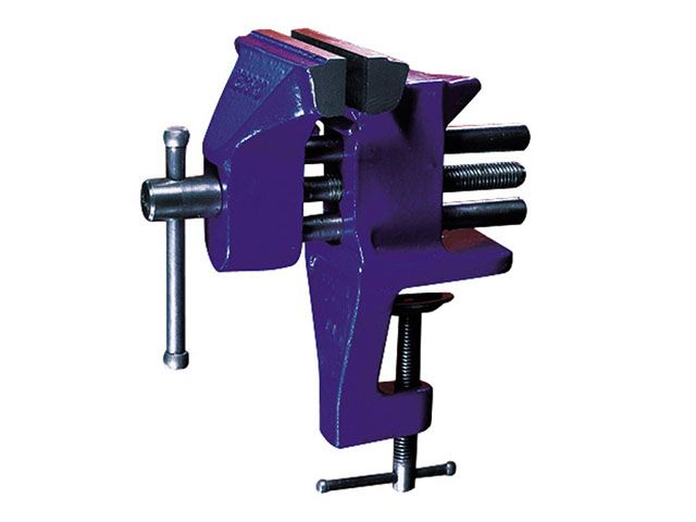 Irwin Record V75B Table Vice 75mm (3in)