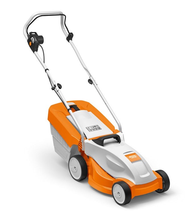 Stihl RME235 Electric Lawn Mower 33cm