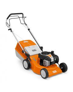 Stihl RM248T Self Propelled Petrol Lawn Mower 46cm
