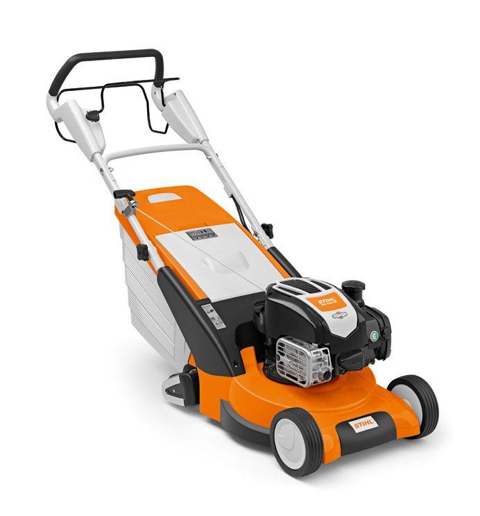 Stihl RM545VR Self Propelled Petrol Lawn Mower 43cm