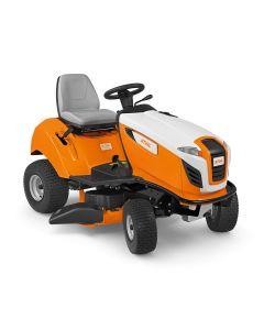 Stihl RT4097SX Petrol Ride On Lawn Mower 95cm
