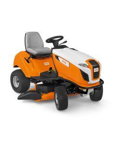 Stihl RT4112S Petrol Ride On Lawn Mower 110cm