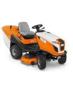 Stihl RT5112Z Petrol Ride On Lawn Mower 110cm