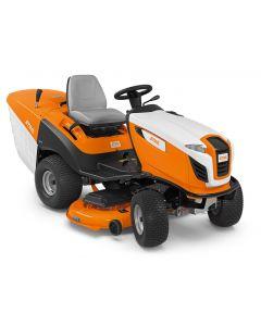 Stihl RT6127ZL Petrol Ride On Lawn Mower 125cm