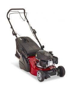 Mountfield S421RPD Self Propelled Roller Petrol Lawn Mower 41cm