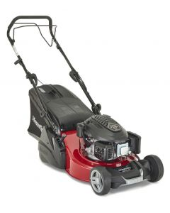 Mountfield S461RPD Self Propelled Roller Petrol Lawn Mower 46cm