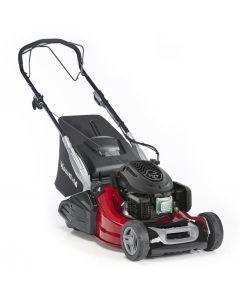 Mountfield S501RPD Self Propelled Roller Petrol Lawn Mower 48cm
